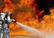 VIDEO | Grecia, sub semnul focului. Sate întregi evacuate, din cauza riscului imens provocat de incendiile catastrofale
