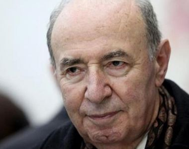 A murit profesorul Ștefan Cazimir, fost deputat PSD
