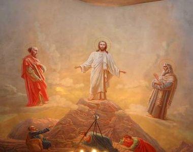 Calendar creştin ortodox 6 august 2021: Sărbătoare mare azi! Ce nu ai voie să faci de...