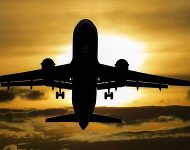 Un avion s-a prăbușit pe insula Zakynthos. Pilotul, transportat la spital