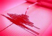 Cutremur de ultima oră, în România. Ce au transmis seismologii