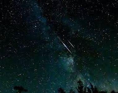 Perseidele 2021: Cum poţi vedea din România cea mai spectaculoasă ploaie de meteoriţi?