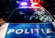 Moarte șocantă pentru un tânăr din Iași. Mașina lui a ieșit de pe şosea şi a ajuns în curtea unei case