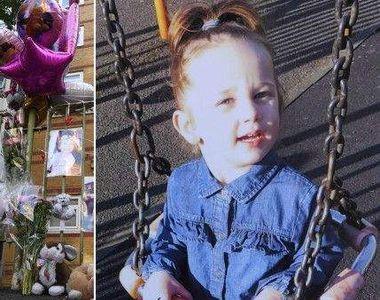 O mamă și-a ucis copila de trei ani după ce a deranjat-o în timpul unei partide de amor