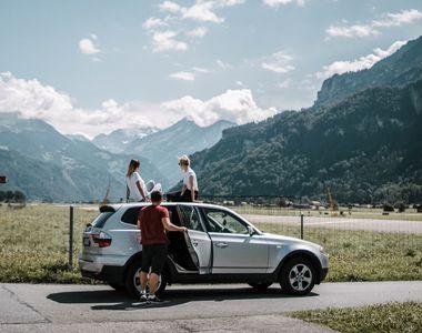 Cum să alegi cele mai bune anvelope pentru SUV