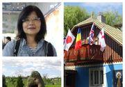 O japoneză stabilită în Suceava s-a sinucis, după ce soțul ei a murit de coronavirus