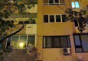 VIDEO | Tragedie uriașă. Doi copii, gemeni, de 2 ani, au căzut de la etajul 10 al unui bloc din Ploiești