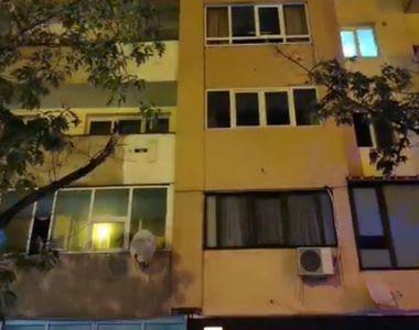 VIDEO | Tragedie uriașă. Doi copii, gemeni, de 2 ani, au căzut de la etajul 10 al unui...