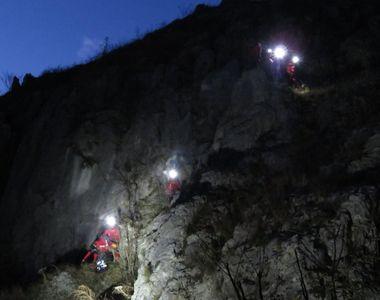 VIDEO | Turist decedat în Munții Făgăraș, după ce a căzut în prăpastie