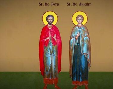 Calendar ortodox 12 august 2021: Ce sărbătoare este azi?