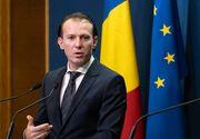 PSD: Preşedintele Klaus Iohannis să ceară urgent demisia lui Cîţu!