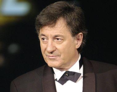 Ion Caramitru a fost internat de urgență. Cum se simte acum marele actor