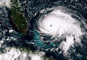 Informații de ultimă oră despre ciclonul format în Marea Neagră. Ce se întâmplă în România săptămâna viitoare