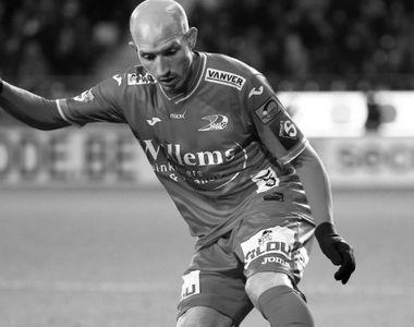 Tristețe mare printre sportivi. Un fotbalist a murit la 37 de ani