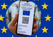 VIDEO   Certificatul COVID, obligatoriu de astăzi în Uniunea Europeană, le-a dat mari bătăi de cap românilor care se întorc din străinătate