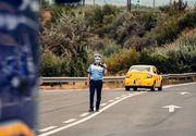 Accident în lanț pe autostrada Bucureşti - Piteşti. Sunt implicate șase autovehicule