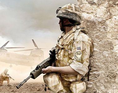 Războiul din Afganistan s-a terminat, anunță talibanii