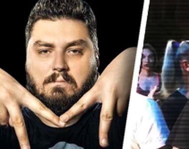 VIDEO | Actorul de stand-up Micutzu a ajuns la poliție, după ce a fost implicat într-o...