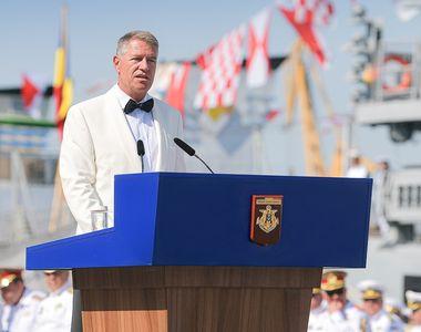 Klaus Iohannis, decizie de ultimă oră în criza românilor din Afganistan