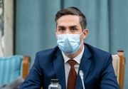 Valeriu Gheorghiță a prezentat primul studiu privind eficiența vaccinurilor COVID-19 în România