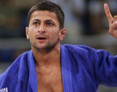 Campion olimpic la judo, arestat sub acuzația de crimă cu premeditare