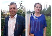 Un fost polițist de frontieră a recunoscut că și-a ucis soția, după ce inițial a spus că a găsit-o moartă în casă