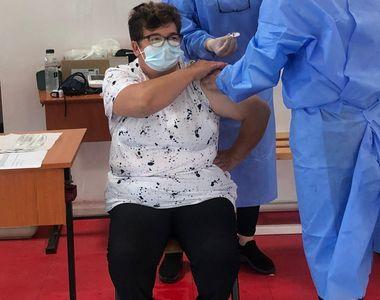 Val de infectări cu tulpina Delta în România. În 20% dintre cazuri, pacienții erau...