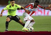 Campioana României la fotbal, CFR Cluj, umilită în Europa League