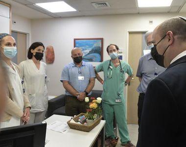Cum a ajuns Israelul la un nou record de infectări COVID-19