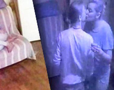 FOTO și VIDEO   Profesoara din Focşani, filmată dezbrăcată împreună cu un elev, a fost...