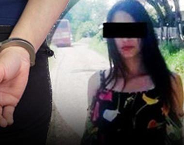 VIDEO | Tânăra de 16 ani şi bărbatul pe care l-a ucis pentru că ar fi încercat să o...