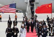 """Reprezentaţie de forţă: China ameninţă că """"va distruge"""" trupele americane din Taiwan"""