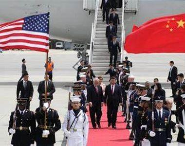 """Reprezentaţie de forţă: China ameninţă că """"va distruge"""" trupele americane din..."""