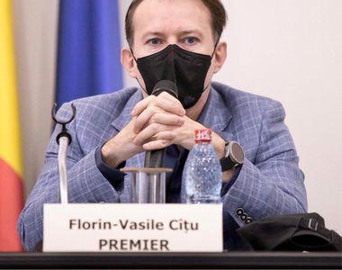 Guvernul Cîțu dă undă verde pentru angajarea a 1.000 de funcționari la Casele de pensii