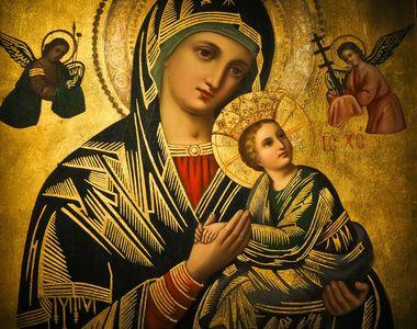 Sfanta Maria Mica. Pe ce data este aceasta sarbatoare in calendar