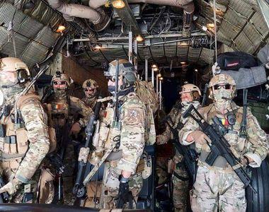 UPDATE- MAE: Al doilea zbor al aeronavei Forţelor Aeriene. Încă un român evacuat din Kabul
