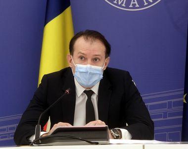 Florin Cîțu a vorbit despre scăderea prețului energiei electrice