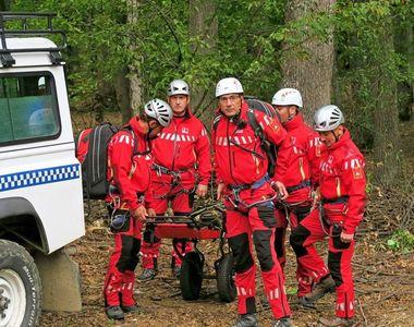 Un turist belgian accidentat, căutat de salvamontiști în Munții Făgăraș. A fost...