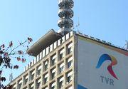 VIDEO - Un angajat TVR a murit după ce s-a aruncat de pe clădirea televiziunii