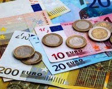 Curs valutar BNR, azi 24 august 2021: La ce valoare a ajuns euro?
