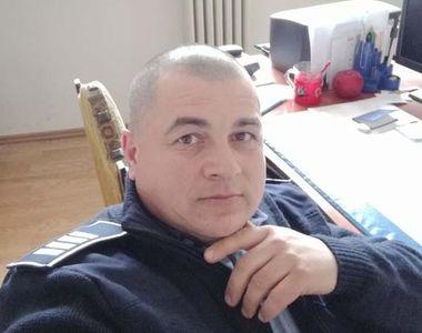 Un polițist de 43 de ani din Arad, răpus de COVID-19. Ultima postare pe Facebook,...
