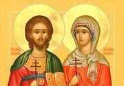 Calendar ortodox 26 august 2021: Ce sărbătoare este joi?