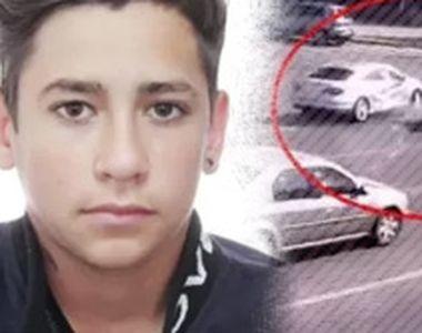 VIDEO | Evadare ca în filme. Tânărul care a provocat un accident cu o mașină furată în...