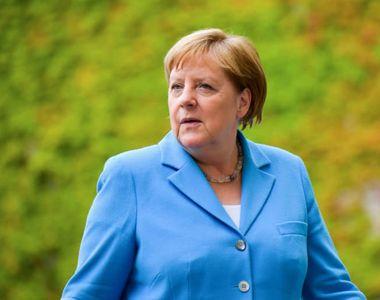 Angela Merkel face anunțul. Ce decizie va lua Germania în următoarea perioadă