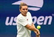 Victorii pe linie pentru jucătorii români de la US Open. Cine sunt cei 8 jucători calificați