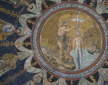 Rugaciune de Taierea Capului Sf. Prooroc Ioan Botezatorul