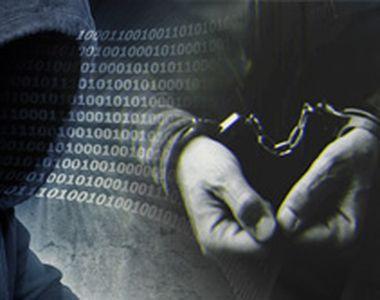 VIDEO | Un hacker român căutat de FBI, găsit în București după mai bine de 9 ani
