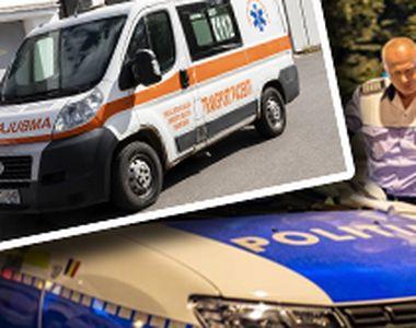 VIDEO | Copil de 13 ani din București, în stare critică, după ce a fost atacat cu un...