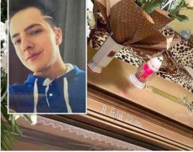 Tânăr de 22 de ani, găsit mort pe malul Crişului Repede, îngropat pe datorie de...