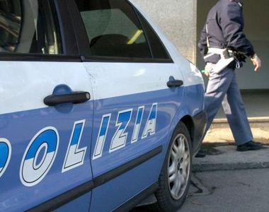 Un alt român a fost reținut în Italia. Bărbatul acuzat că își teroriza soția în...